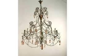 new orleans chandelier light crystal chandeliers julie neill
