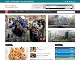 Themes Downloading Free 30 Modern Free Creative Wordpress Themes 2018 Getwptemplates