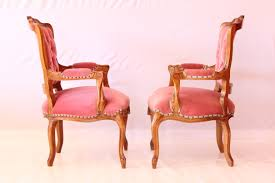 home chairs french style