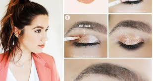 o viewers today we are going to share with you peachy keen spring makeup 2016 tutorial did you know that mostly makeup artist suggest light color