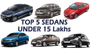Top Sedan Cars Under Lakhs In India Price Mileage