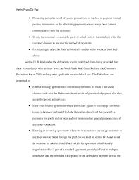 public policy in private markets essay doj vs amex et al  5