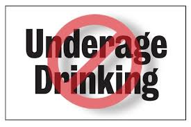 Reduce Substance Abuse And Of Funds Alexandria Underage To The Drinking Receives Prevention High-risk Zebra Coalition -