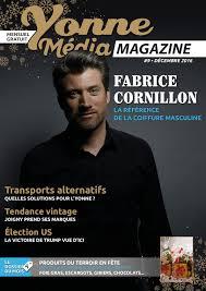 Calam O Yonne M Dia Magazine N 9