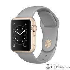 Đồng Hồ Apple Watch Series 1 42mm Nhôm Cũ Giá Rẻ Nhất