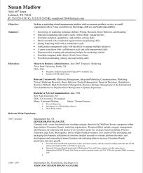 Buying Assistant Sample Resume Stunning Assistant Buyer