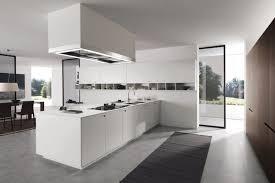 Ceramic Wall Tiles Kitchen White Kitchen Backsplash Ideas Glossy White Minimalist Kitchen