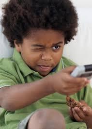black kids watching tv. boy watching tv black kids tv