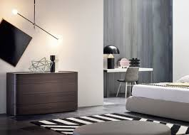 Modern Bedroom Chest Of Drawers Novamobili Norman Chest Of Drawers Modern Bedroom Furniture