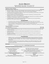 Food And Beverage Manager Resume Template Cover Letter Cake