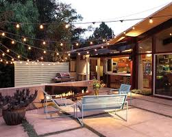 amazing outdoor lighting. contemporary amazing 15 amazing midcentury outdoor designs intended lighting