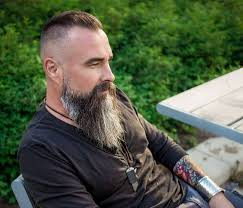 We are dedicated to the love of all things bearded & viking. Viking Long Goatee Styles