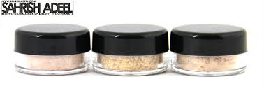 mineral makeup is getting por day by day for its properties and when it es to use mineral makeup i always start it with a mineral foundation