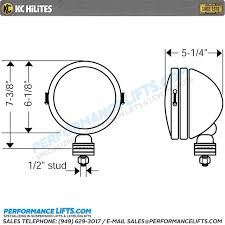 kc lights wiring kit solidfonts kc hilites wiring harness diagram solidfonts
