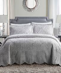 Look at this Gray Westland Quilted Bedspread Set on #zulily today ... & Look at this Gray Westland Quilted Bedspread Set on #zulily today! Adamdwight.com