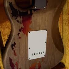 sorta kinda ngd gretsch corvette telecaster guitar forum fender custom shop rory gallagher stratocaster