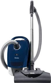 miele canister vacuum reviews. Wonderful Canister Miele  Compact C2 Canister Vacuum Blue Marine Front_Zoom Intended Reviews O