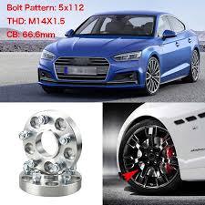 Audi Bolt Pattern Cool Jinke 4888pcs 4888 Wheel Spacers Adapters 4888 Lug 4888x488848884888x488848882 48884888x48884888 Studs