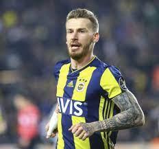 Fenerbahçe'de Serdar Aziz şoku! Ocak ayında resmen... - Son dakika  Fenerbahçe haberleri, fotoğraf...