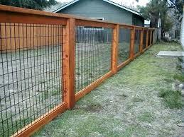 fence gate recipe. Hog Wire Fence Gate Recipe Do It Yourself  Design