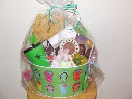 fiji gift basket