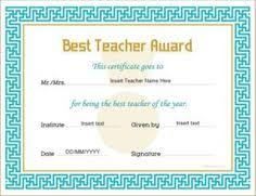Certificate Of Appreciation For Ms Word Download At Http ...