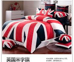union jack furniture uk. uk flag bedding set wm bed letter clothes velour linens british union jack furniture uk