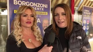 Intervista a Lucia Borgonzoni