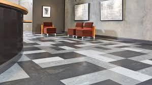 resilient commercial flooring