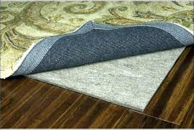 8x10 felt carpet pad rug pads con tact non slip area oval rugs 8 x
