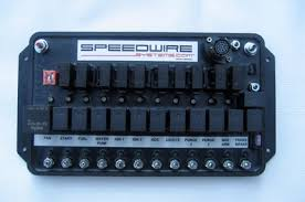 speedwire systems products race car electrical wiring solutions newest main controller optioned aerospace f1 connector main control board system aerospace f1 connector and now utilizing a larger amperage
