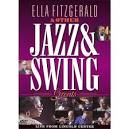 Jazz Swing Greats: Live from Lincoln Center album by Ella Fitzgerald