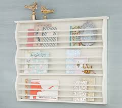 Magazine Holders For Bookshelves Beauteous Catalina Magazine Rack Pottery Barn Kids