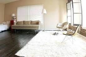 white wool shag rug. White Wool Shag Rug Area Super Rugs Hand Woven Natural . A