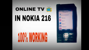 Video preview, video unboxing, camera test and video comparison with other mobile phones in the market. How To Watch Live Tv Shows In Nokia 216 100000 Working Youtube
