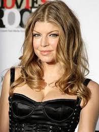Fergie (Author of Fergie as the Dutchess)