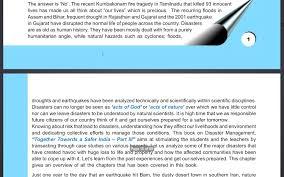 writing essay compare essay