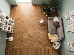 porcelain stoneware wall floor tiles with wood effect vintage by ceramica rondine