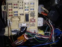 corolla alarm second unlock wire posted image