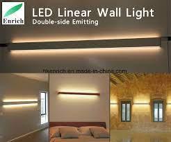 china led bedroom light indoor modern