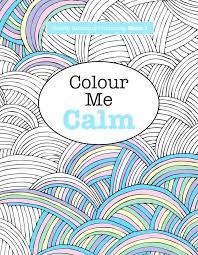 color me 1 coloring book plus color me 2 coloring book colour me calm by