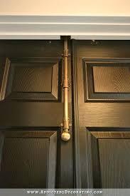 bifold door locks bi fold closet doors turned into double 9 ultramodern double door lock two door lock set