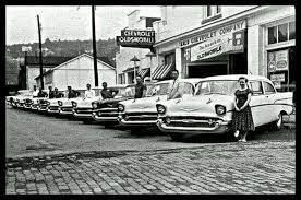 53 Vintage Dealership Ideas Dealership Car Dealership Car Dealer