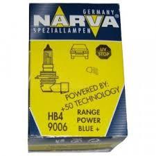 Галогеновые <b>лампы Narva</b> - Авто-<b>Лампы</b>