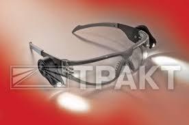 <b>Очки защитные 3M</b>™ <b>LED</b> LIGHT VISION - спецодежда от ТРАКТ
