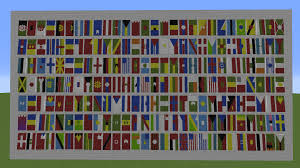Minecraft Banner Flag Designs Minecraft American Flag Banner With Stars About Flag