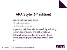 apa 6th edition word template 6th edition apa format citation templates resume examples