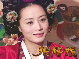 張禧嬪(チャン・ヒビン)   salon de snow