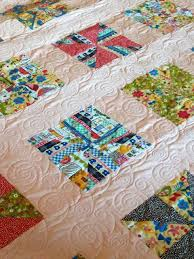 5 Playful Pinwheel Baby Quilt Patterns to Piece | Craftsy Blog & windy pinwheel quilt Adamdwight.com