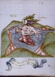 rosarium philosophorum 14th century alchemical ilration
